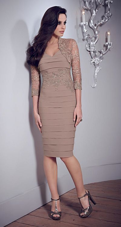 knee length party dresses