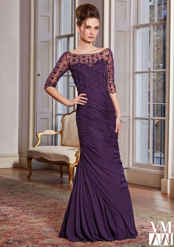 VM Collection by Mori Lee Style No. 71428