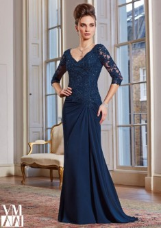 MGNY by Mori Lee: French Novelty