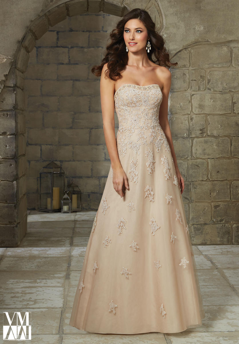 Mother Dresses VM Collection by Mori Lee Style No. 71003
