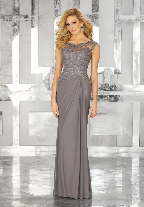Mgny By Morilee 71610 Perfect Mother Of The Bride Dress