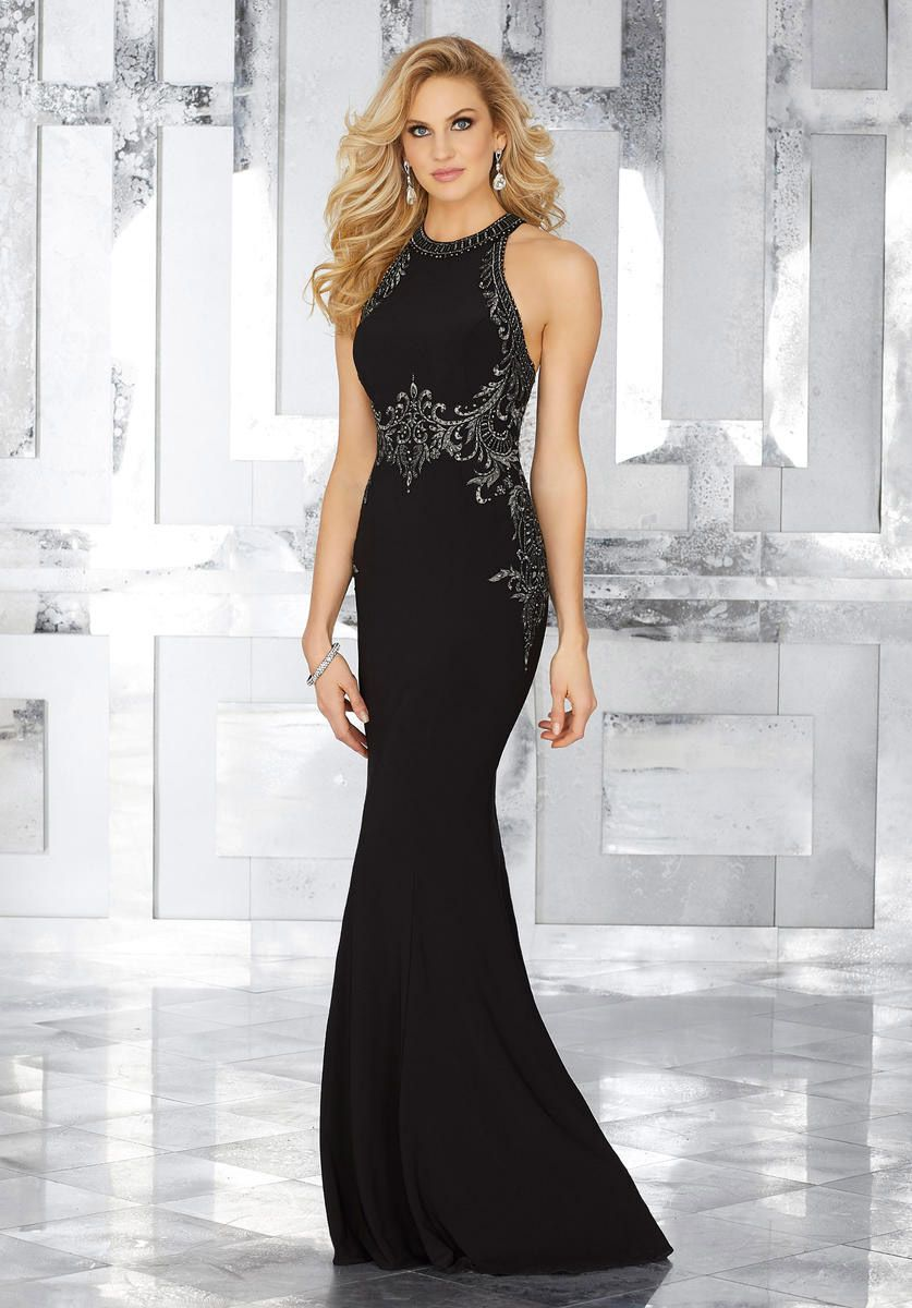 Morilee Mgny 71625 Racerback Mother Of The Bride Dress