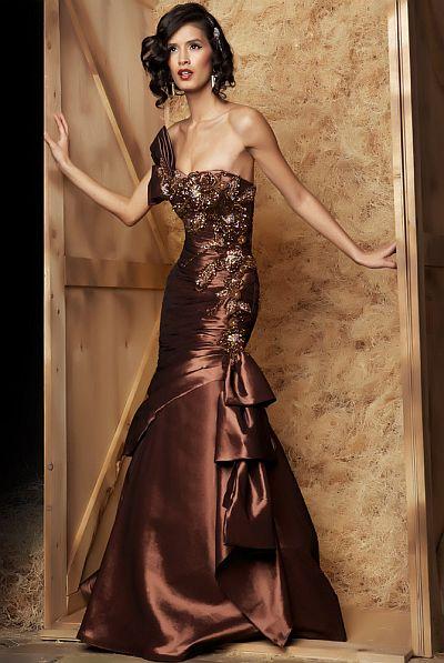 MacDuggal Couture Ravishing Mermaid Evening Dress 7176D: French ...
