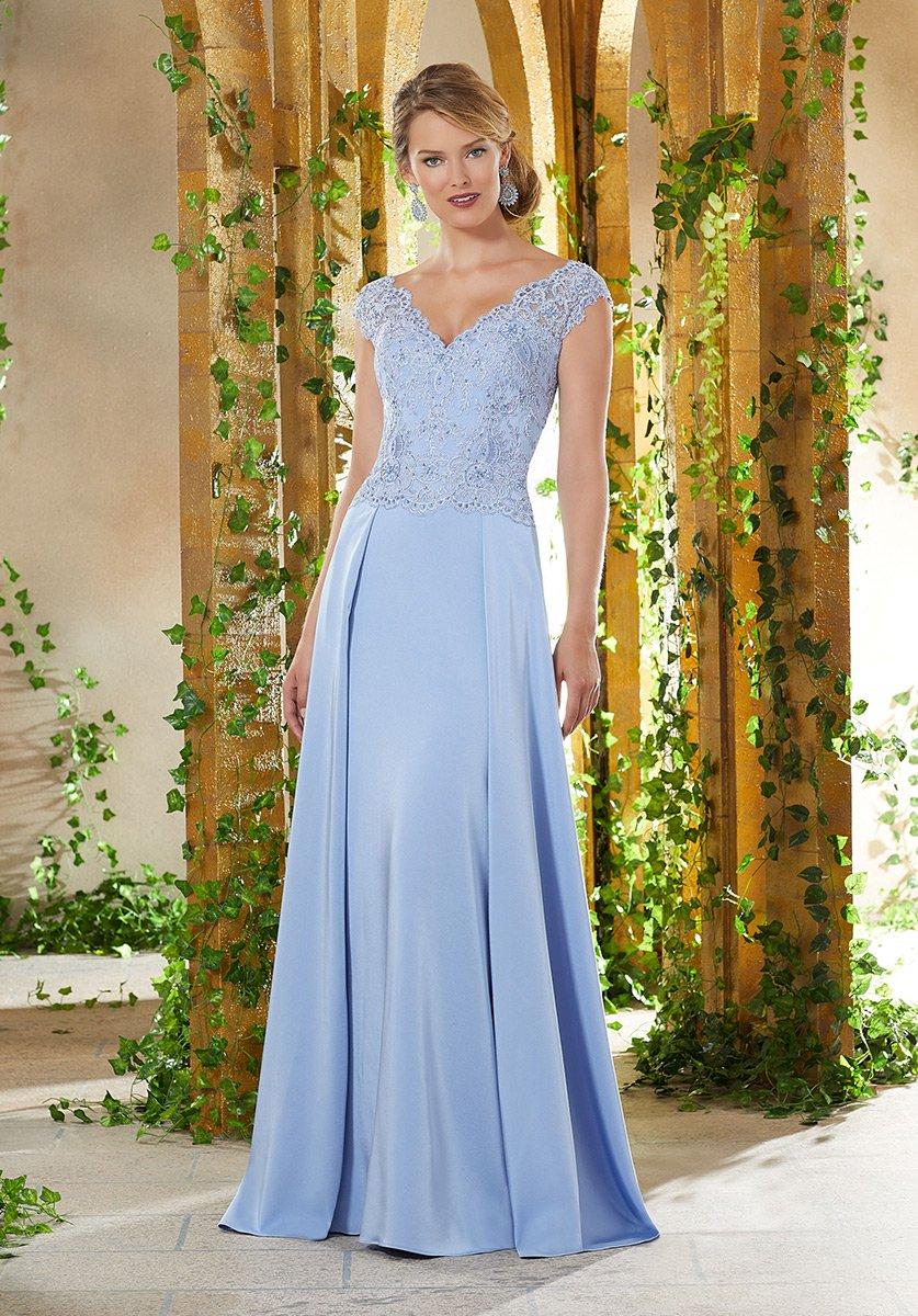 Wedding Separates | Lace Corset and Organza Skirt Wedding