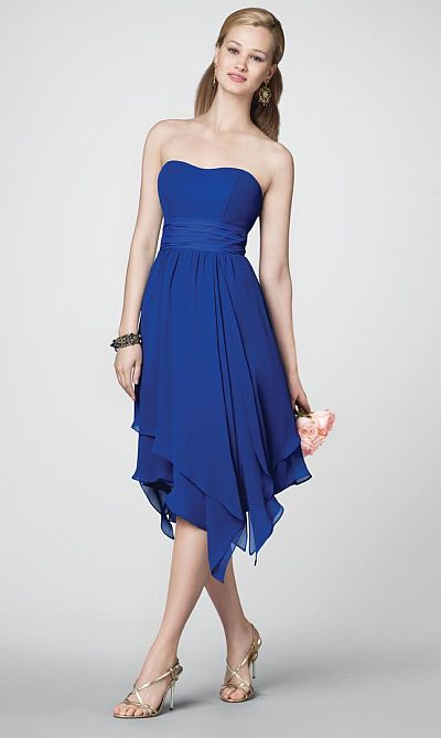 Angelo Bridesmaid Dresses - Ocodea.com