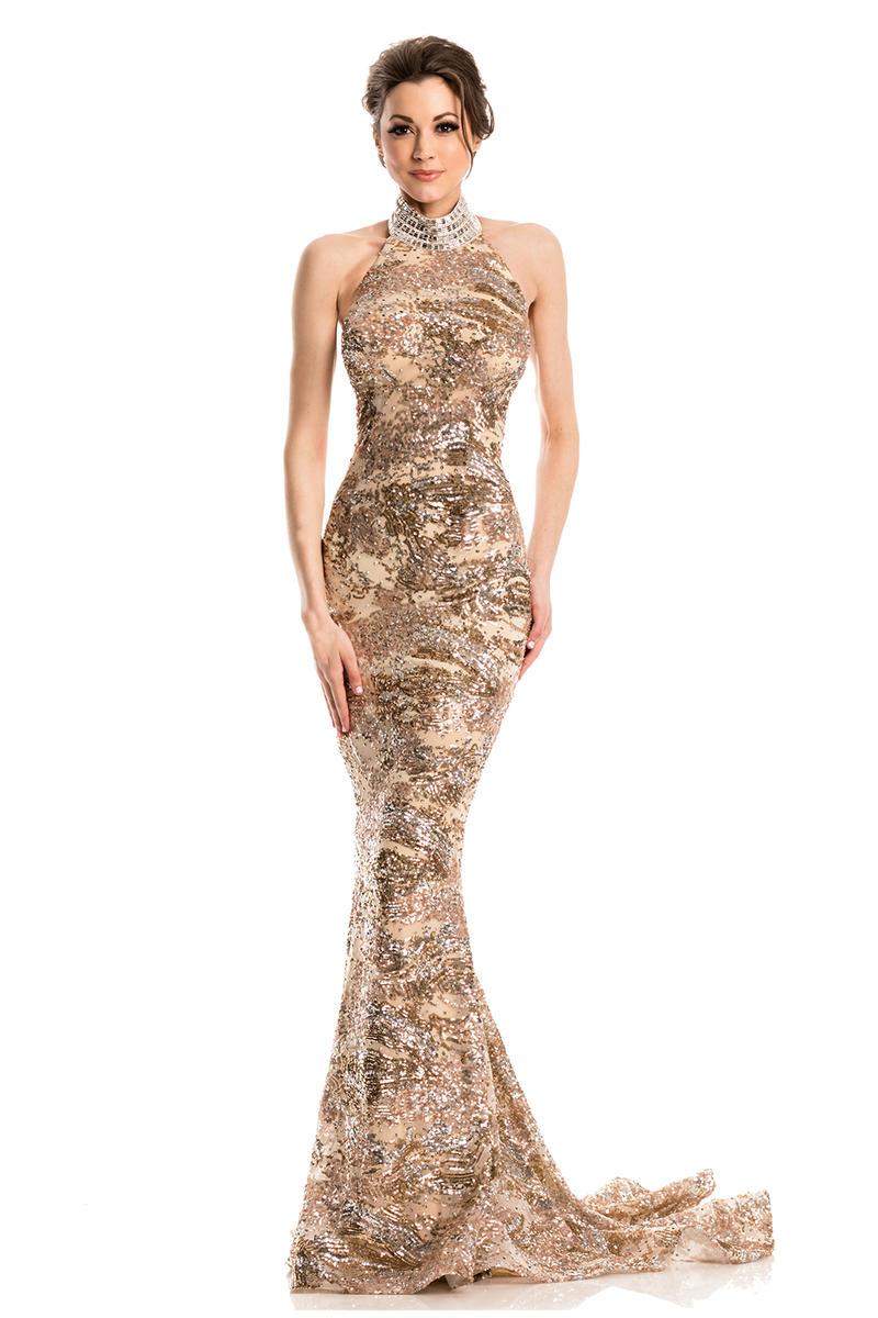 2018 Johnathan Kayne Prom Dresses