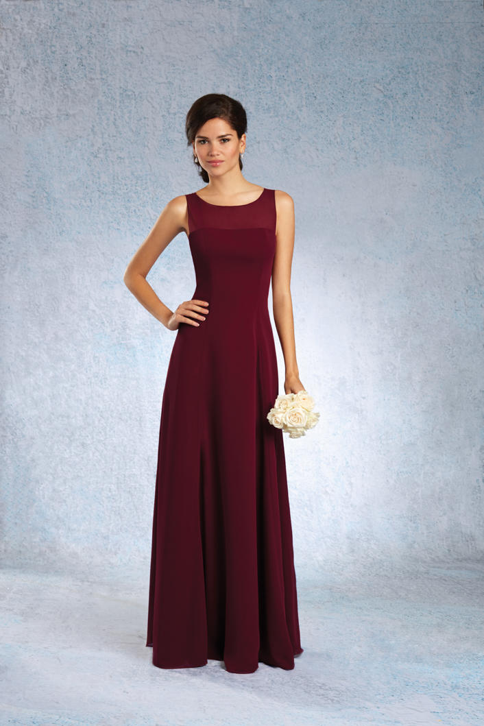 Alfred angelo bridesmaid dresses cheap wedding dresses for Angelo alfred wedding dresses