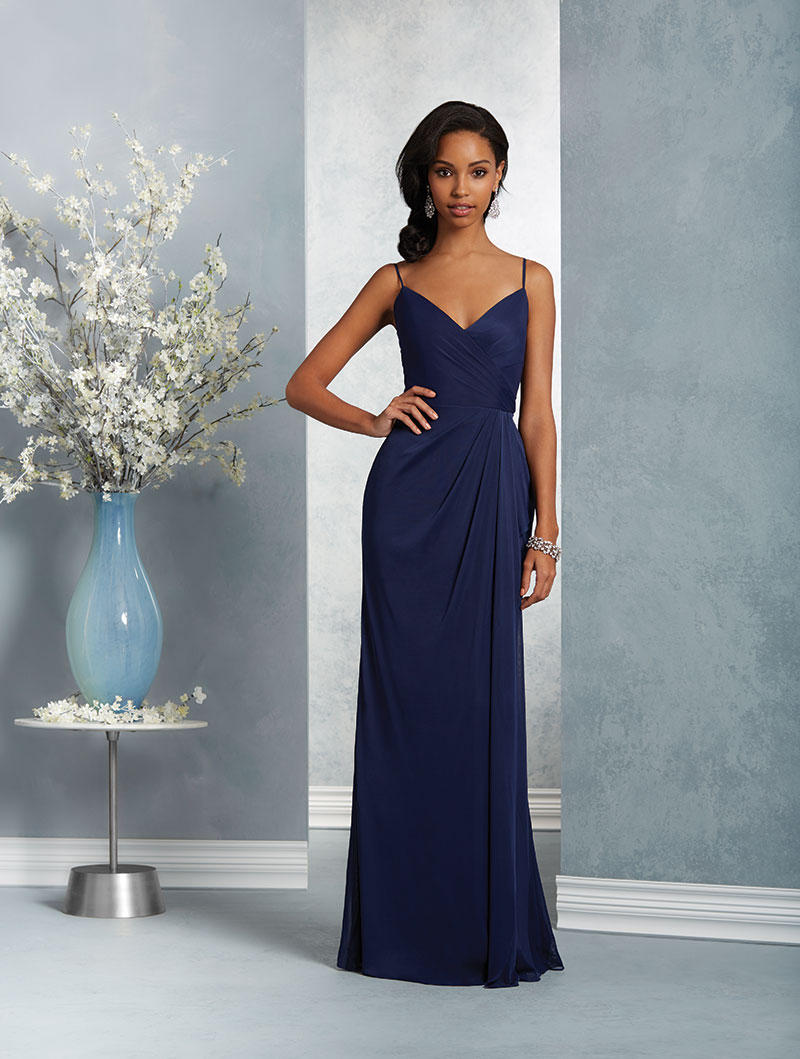 Alfred angelo 7415 sweetheart bridesmaid dress french novelty ombrellifo Image collections