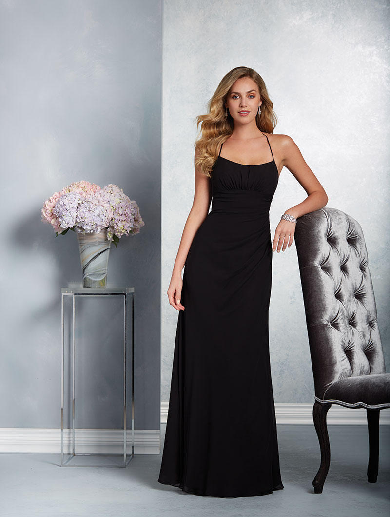 Alfred angelo 7417 lace racerback bridesmaid dress french novelty ombrellifo Images