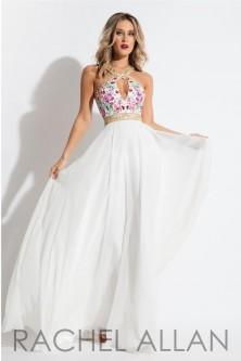 2017 Boho-Chic Prom Dresses: French Novelty