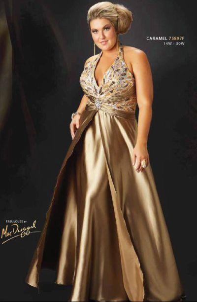 Plus Size Formal Dresses Gold Coast