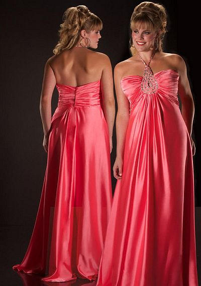 Cassandra Stone Plus Size Prom Dresses 11
