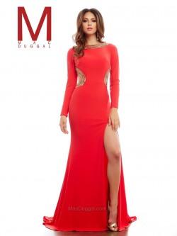 Cassandra Stone Prom Dresses by Mac Duggal