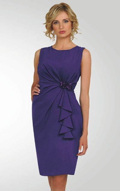 Dessy Bridesmaid Dress