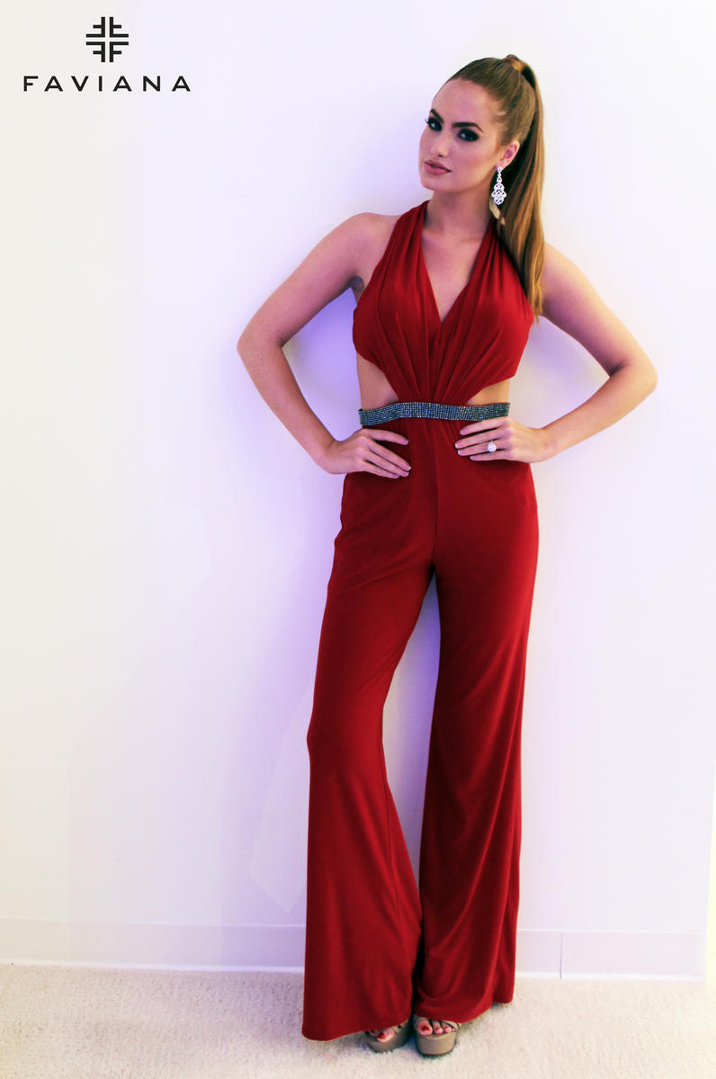 Dressy Jumpsuits For Prom : Moniezja.com