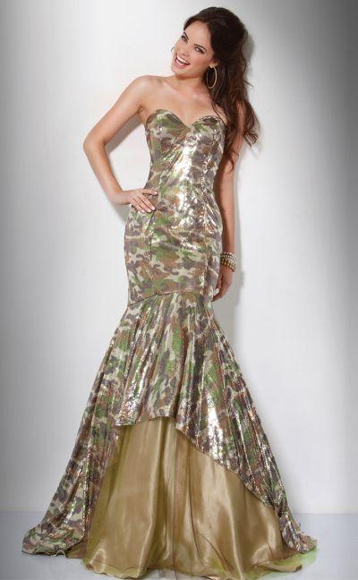 Camo wedding dress mall america modernfashionstyles modern for Wedding dresses mall of america
