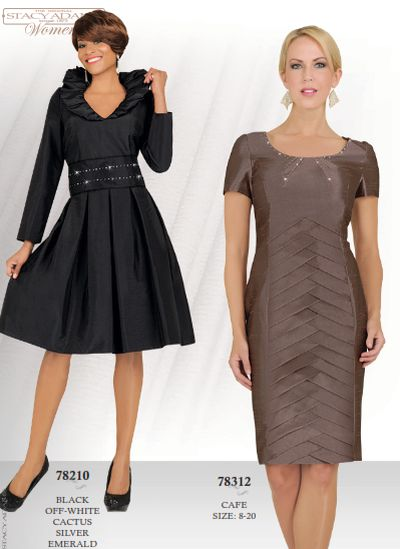 Women's Cocktail Dresses with Sleeves