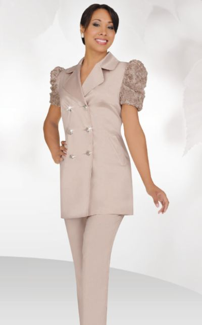 SA 2 PC Dress & Jacket 78441