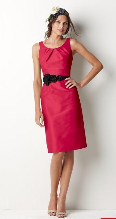 Raw Silk Bridesmaid Dresses - Ocodea.com