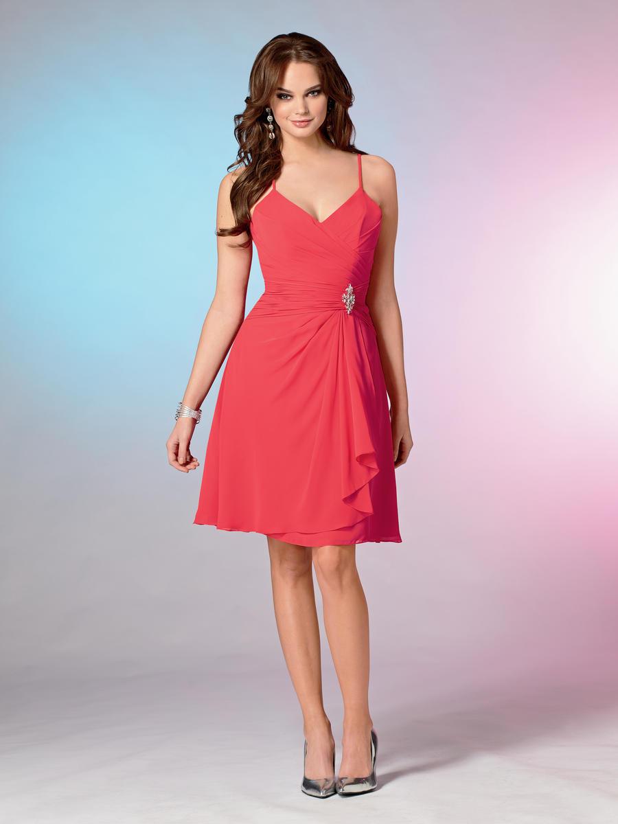 Jordan 862 sassy short bridesmaid dress french novelty ombrellifo Gallery