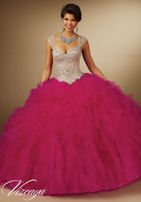dress quince