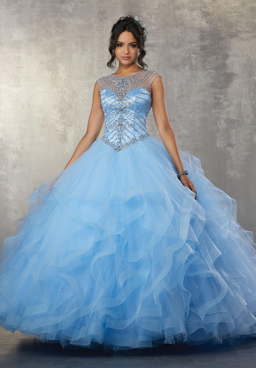 vizcaya 89169 jeweled quinceanera dress french novelty