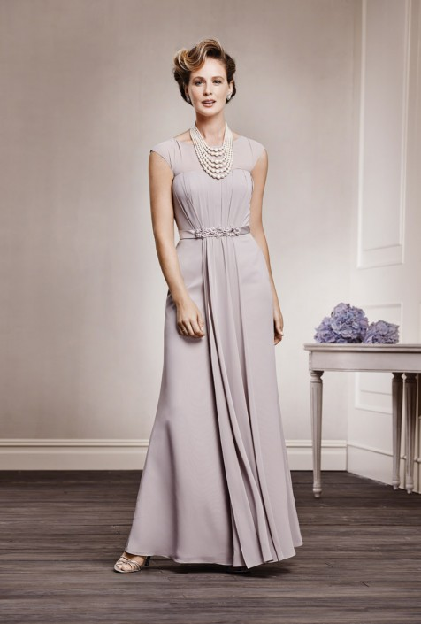 Alfred Angelo 9001 Mother Of The Bride Dress
