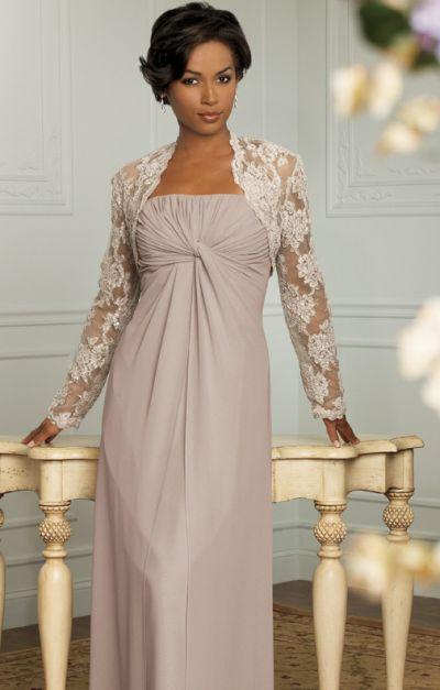 Mother of the Bride Bolero Jacket