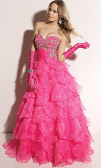 Paparazzi Prom Dresses