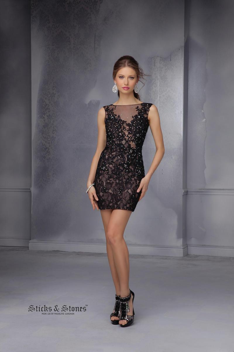 41778eba258 Stunning Short Evening Dresses - Data Dynamic AG