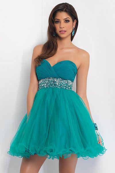 Prom And Homecoming Dresses - Ocodea.com