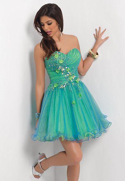 Prom And Homecoming Dresses Photo Album - Reikian