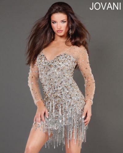 497da3af84 Sheer Cocktail Dress – fashion dresses