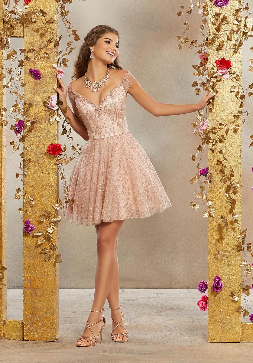 mori lee flower girl dresses
