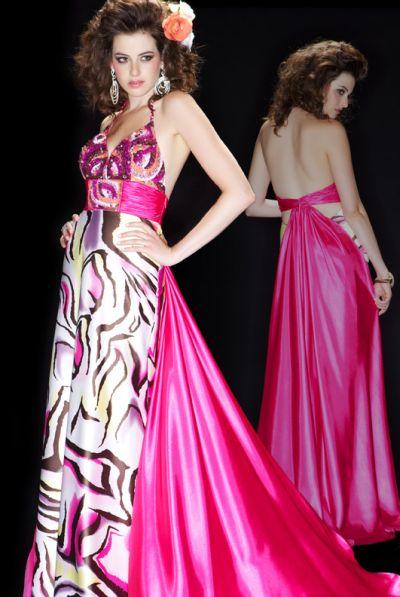 Pink zebra dress | Shop pink zebra dress sales & prices at TheFind