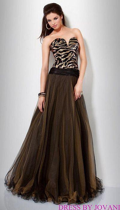 Prom Dresses Jovani Beyond 3