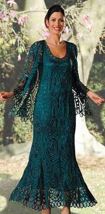 Soulmates evening dresses