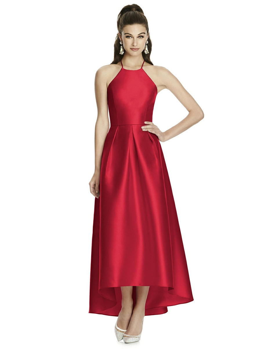Alfred sung bridesmaid dresses images