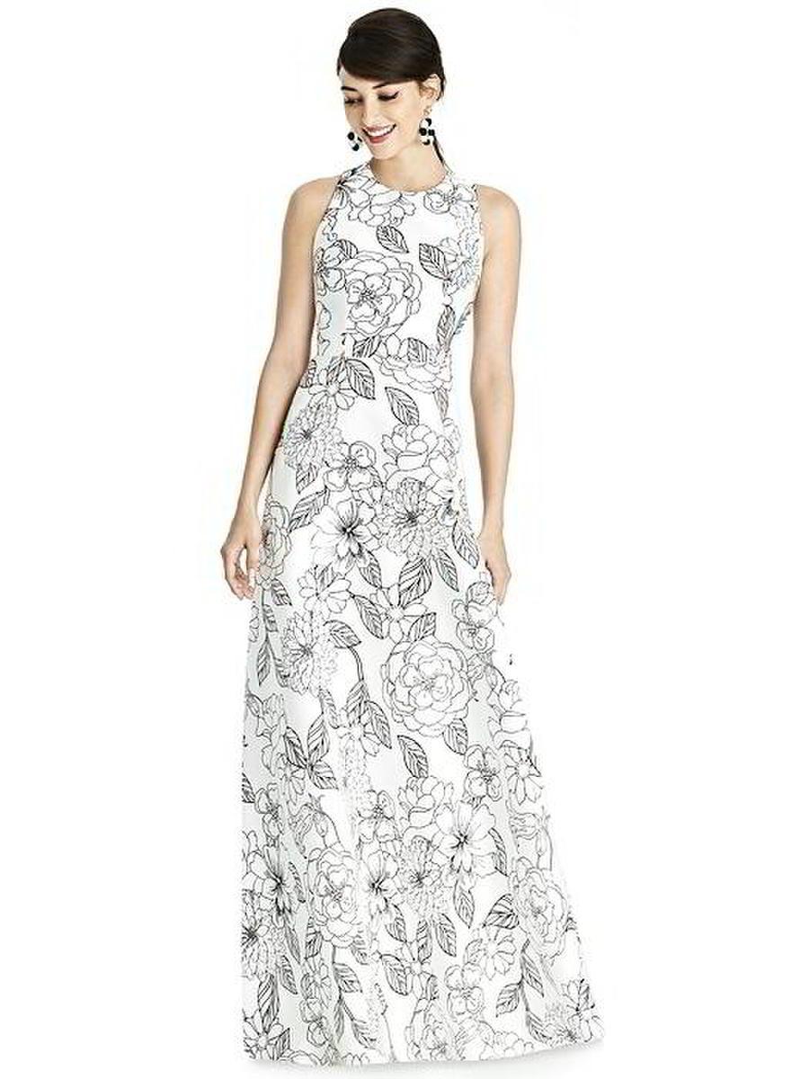 9a391cda67f Dessy Alfred Sung Bridesmaid Dresses