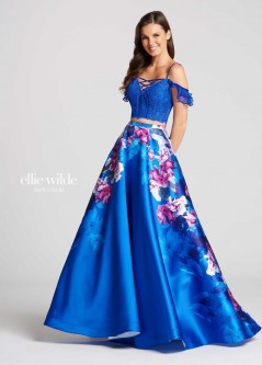 JS Prom Gowns Design