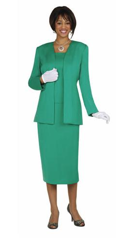 Gmi Group Womens Group Usher Suit G13270 French Novelty