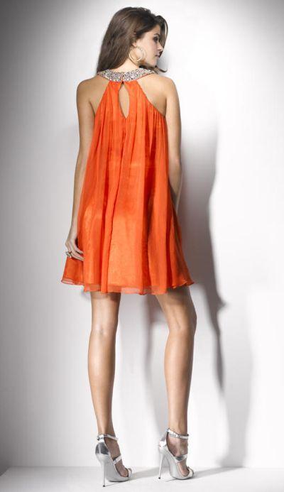 Loose Fitting Dresses