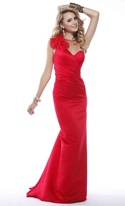Old Hollywood Style Prom Dresses - Formal Dresses