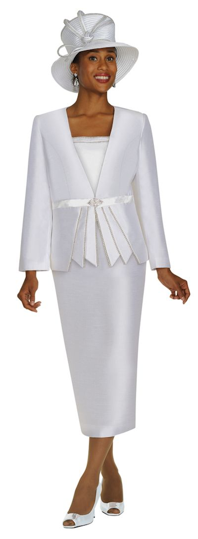 Gmi g3912 womens elegant church suit french novelty for Immediate resource wedding dresses