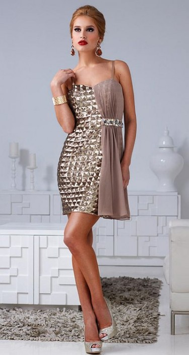 Terani Cocktail Dresses On Sale