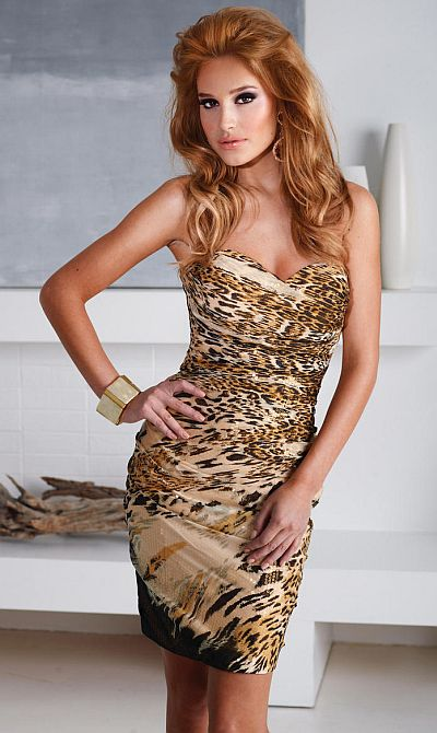 H1230 Terani Homecoming Cocktail Dress F12 Speedo Gay Porn Videos on PornMD