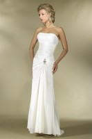 Alexia Designs IB01 Informal Wedding Dress image