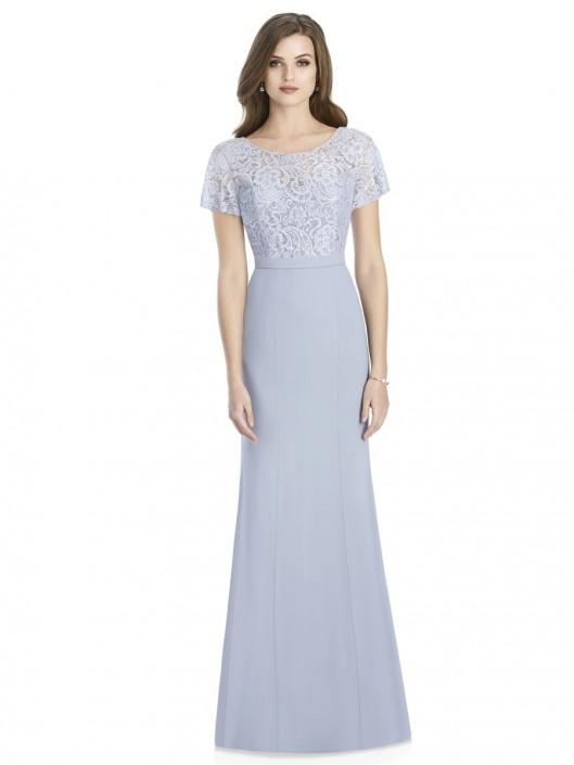 Jenny Packham Jp1010 Sequin Lace Top Bridesmaid Dress