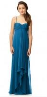 Dessy JR518 Junior Bridesmaid Dress image