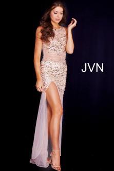 5b518310876 2019 JVN Prom Dresses by Jovani